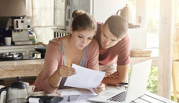 family finances in Grapevine TX