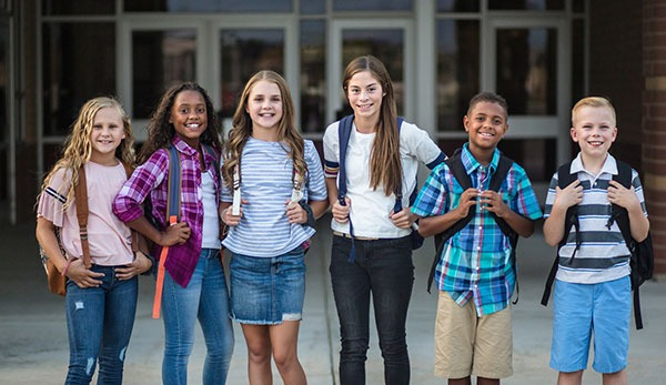 preparing your child for adolescence in Grapevine TX