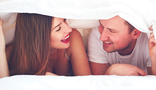sexual intimacy in Grapevine TX