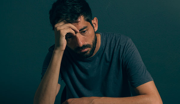stress, worry and anxiety in Grapevine TX